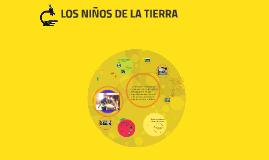 LOS NIÑOS DE LA TIERRA