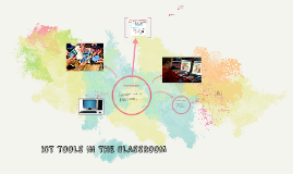 Copy of ICT TOOLS IN THE CLASSROOM