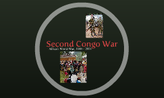 Second Congo War