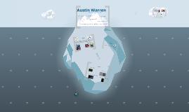 About Austin Warren