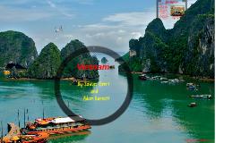 Copy of Vietnam By: Adam Barnett and Sawyer Ebert