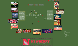 Newberry college Athletics