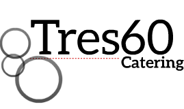 Tres60 Catering