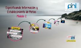 Mod 02 Metamodelo y Objetivos