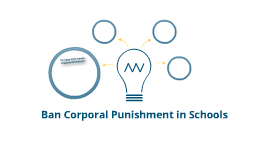 Anti-Corporal Punishment in Schools