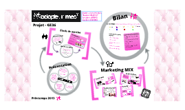 AdopteUnMec Projet Marketing