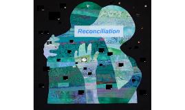 Reconciliation seniors