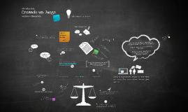 Creando un Juego - Lección 1: Planeación