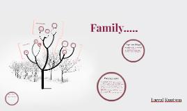 Family.....