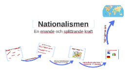 Copy of Nationalismen