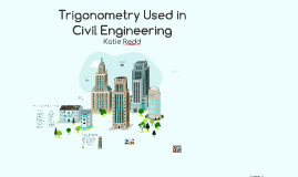 Trigonometry Used in Civil Engineering