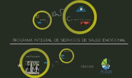 Programa Policía Estado de México