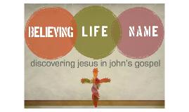 John 2 23-25