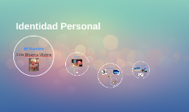 Identidad Personal