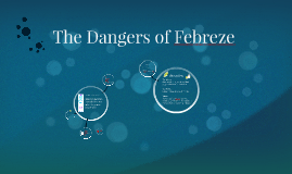 The Dangers of Frebreze