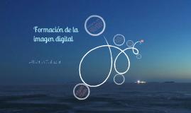 Formación de la imagen digital