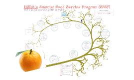SFSP Training