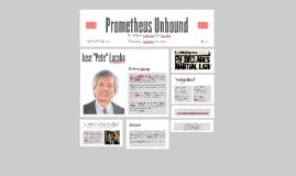 Prometheus Unboud