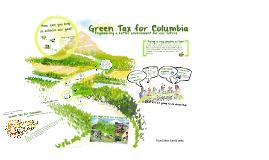 COMO Green Tax