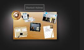 Copy of Sherlock Holmes