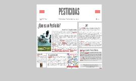 Pesticidas - DDT