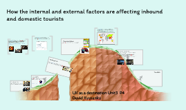 How the internal and external factors are affectin inbound a