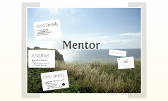 Mentoring Matters to More Than Just Our Beginning Teachers