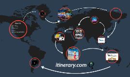 itinerary.com