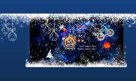 Презентация новогоднего конкурса