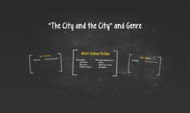 Genre-Science Fiction