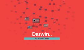 Darwin..