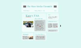 Katz v. USA