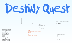 Destiny Quest Lesson