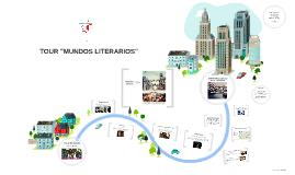 LITERATURA POR MADRID