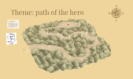 Theme: hero´s journey