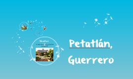 Petatlán, Guerrero