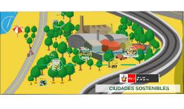 Copy of CIUDADES SOSTENIBLES