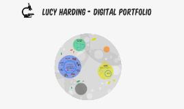 Lucy Harding Digital Portfolio