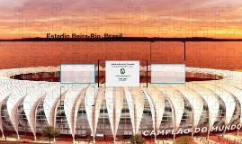 Estadio Beira-Rio  Brasil