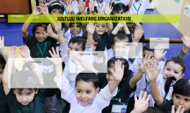 3_JUSTUJU WELFARE ORGANIZATION