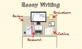 GPS - essay writing