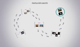PAULA DEL SALTO