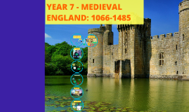 Year 7 - Medieval England: 1066-1485