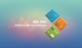 NIA 550