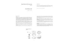 Negative Dynamics II: entangled strata