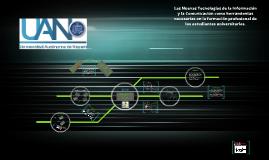 NTCI nuevas tecnologias informacion comunicacion