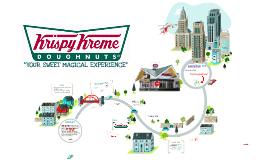 Krispy Kreme: