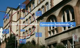 Die Erprobungsstufe am Gymnasium Sedanstraße