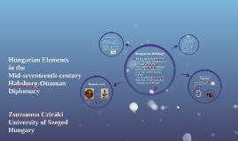 Hungarian Elements