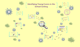 Identifying Young Carers in the